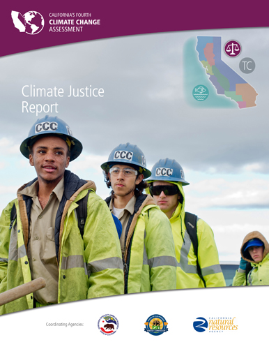 Climate Justice Report